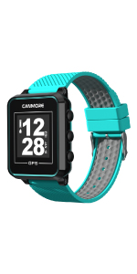 CANMORE TW-353 Golf GPS Watch
