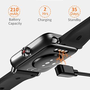 Super Long Battery Life