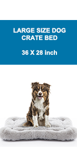 large dog beds for large dogs