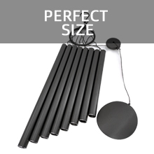 PERFECT SIZE