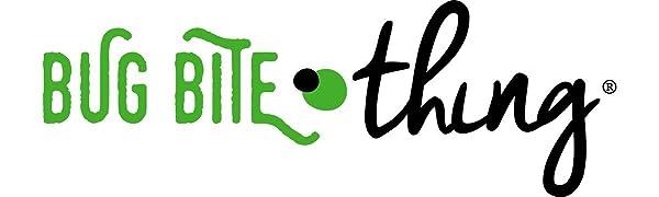Bug Bite Thing Logo