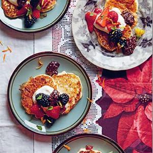 Syrniki Pancakes