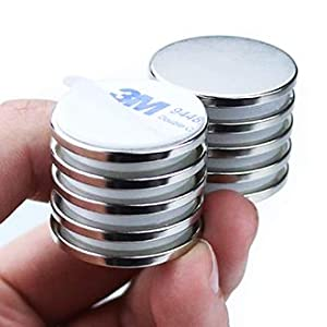 DIYMAG Powerful N52 Neodymium Disc Magnets