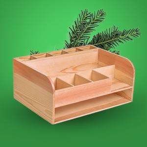 natural pine