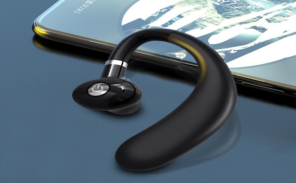 Bluetooth Kopfhörer 5.0