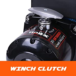 winch