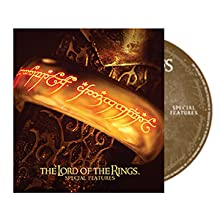middle earth ultimate collector's edition 4K + blu-ray + digital code
