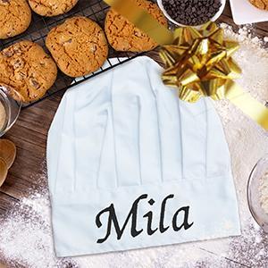 chef hat gift