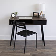 desk chair accent arm chair seating dining room living room home office décor furniture furnishing
