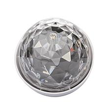 E27 Disco Ball Lamp