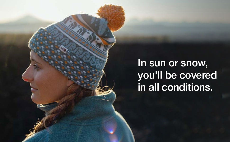 For shading the sun in our classic Mudder Trucker or one of our beanies, we've got you covered.