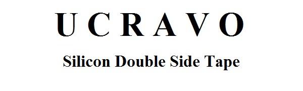 UCRAVO double side tape