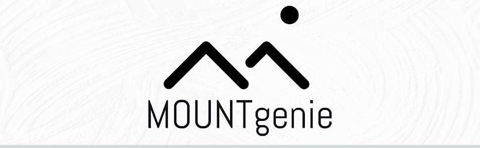Mount Genie