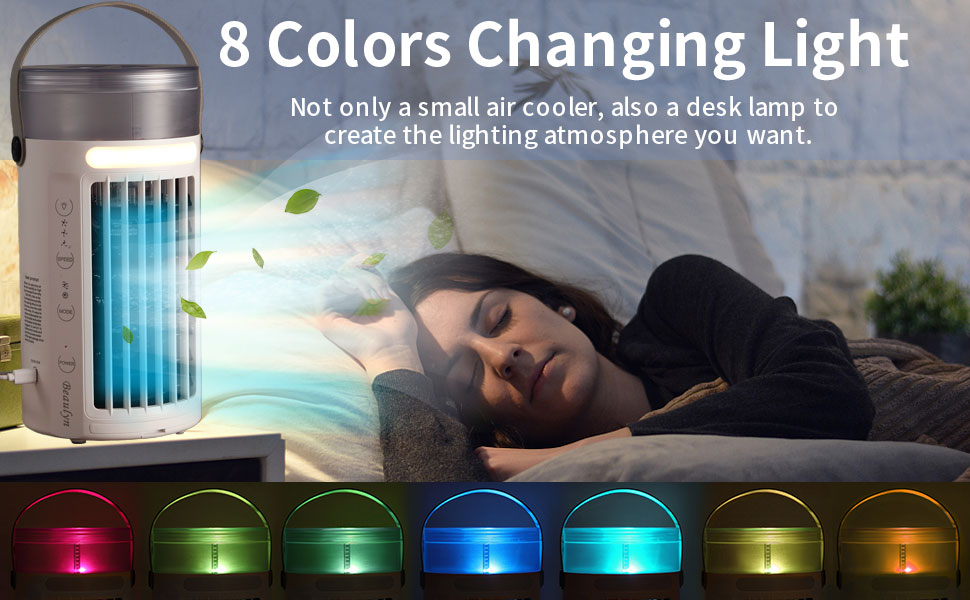 camping air conditioner for tents