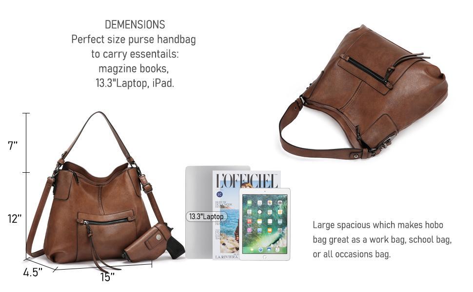 handbags for women vegan faux leather