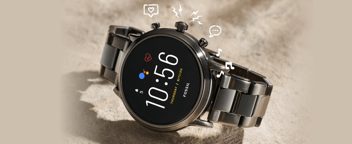Fossil Gen 5 Touchscreen Smartwatch