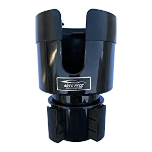 Overall picture of car cup holder