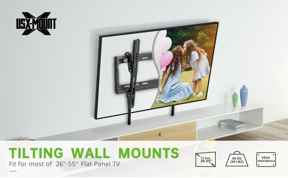 55 inch tv bracket