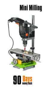 Benchtop Milling Machine  cnc dremel machine