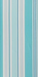 DII Outdoor Beach House Stripes Tabletop Collection.