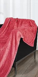 ruby blanket