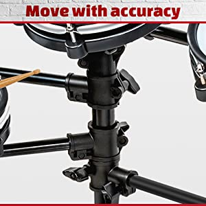 Move With Accuracy