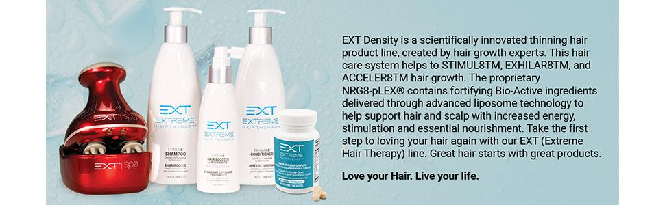 ext density line, love your hair live your life by hairclub provides you with hair growth solutions