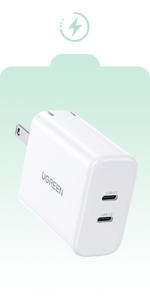40w usb c charger