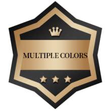 6 common colors