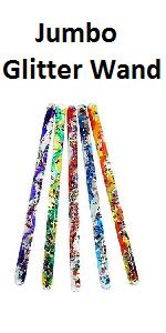 jumbo wand