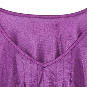 womens ladies mom grandmother grandma gift pajama cotton knit pjs set sleep lounge nightshirt silk