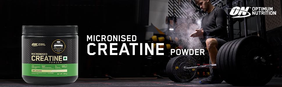 Optimum Nutrition Trusted by Athletes for 35 years