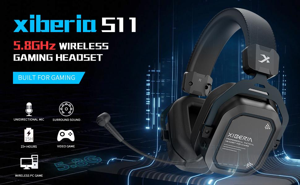 headset 5.8