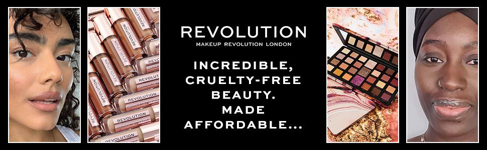 Revolutie Make-up