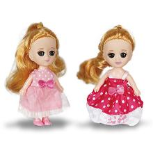 8 Dollhouse for Kids