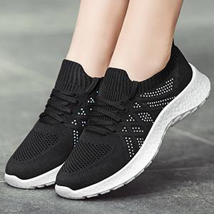 Womenamp;#39;s Sneakers Classic Black