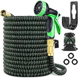 garden hose 50ft