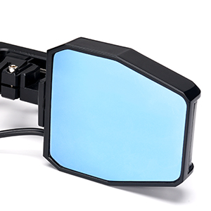 can am side mirrors