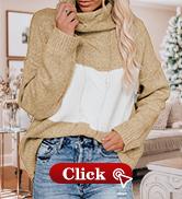 women sweater