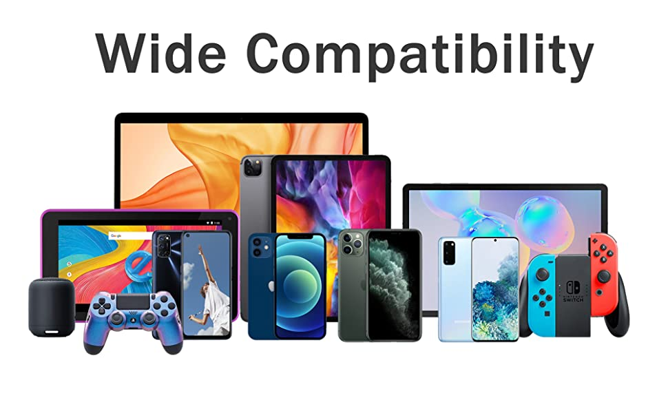 Universele compatibiliteit: