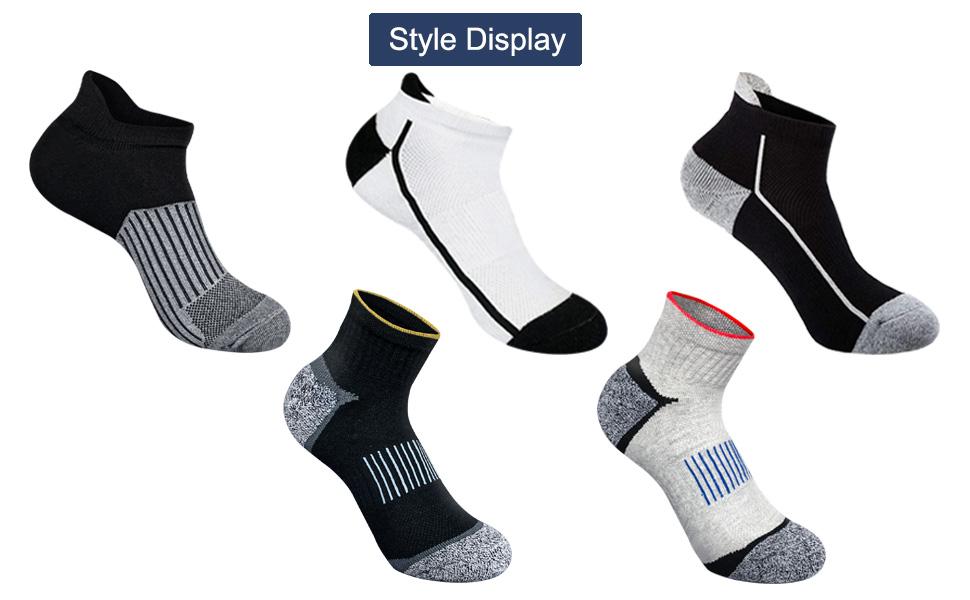 ankle socks men