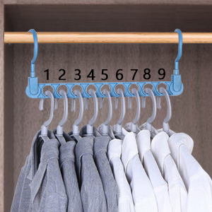 9 secure enclosed hooks