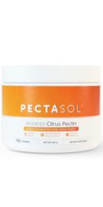 Pectasol Unflavored Powder 150 grams