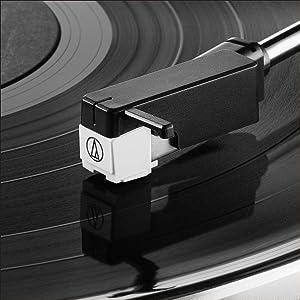 High quality Audio-Technica  cartridge