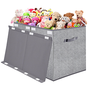 Large Kids Toy Chest