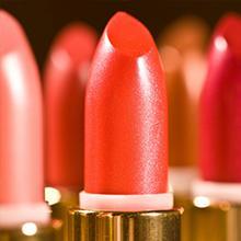 beeswax can made cream, lipstick, rouge, hair oil, eyebrow pen, eye shadow, bath fluid