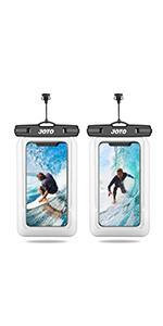 JOTO Floating Waterproof Phone Pouch
