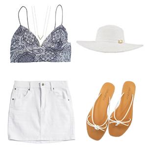 Womenamp;#39;s Flip Flops Sandals Yoga Strap Summer Beach Slippers Thong Flats for Comfortable Walk