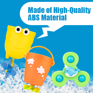 High-quality ABS materials