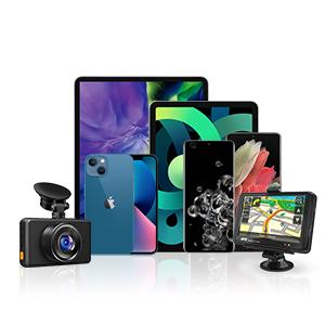 Compatible Devices